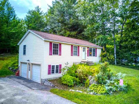 19 Birch Tree Lane Ossipee NH 03814