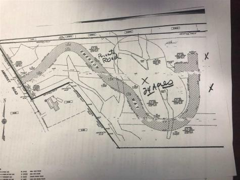 lot 02-23 Old Amherst Mont Vernon NH 03057