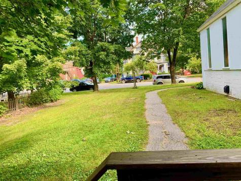 22 Main Street Rockingham VT 05154