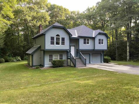 138 Hunt Hill Road Rindge NH 03461