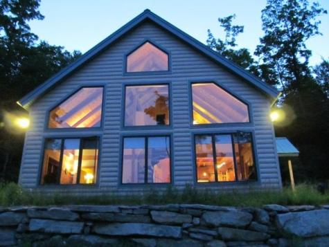 700 Great Roaring Brook Road Plymouth VT 05056