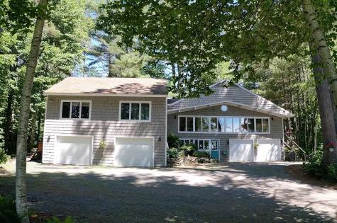 89 Golf Course Road Springfield NH 03284