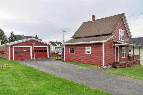 46 Railroad Avenue Orleans VT 05860