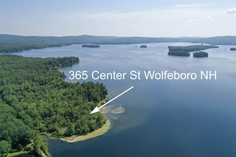 365 Center Street Wolfeboro NH 03894