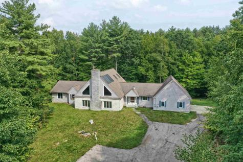 156 Piscassic Road Newfields NH 03856