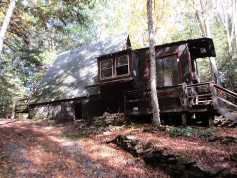 73 MOUNTAIN VIEW Road Putney VT 05346