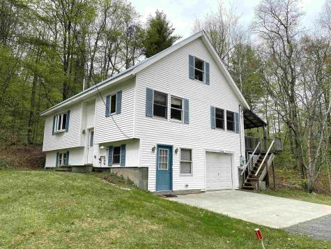2940 Weatherhead Hollow Road Guilford VT 05301