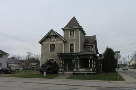 99 Main Street Enosburg VT 05478