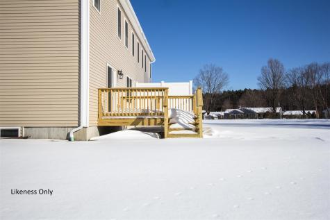128 Chase Court Essex VT 05452