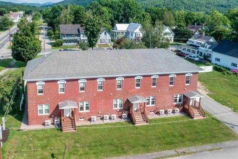 2 Perkins Place Haverhill NH 03785