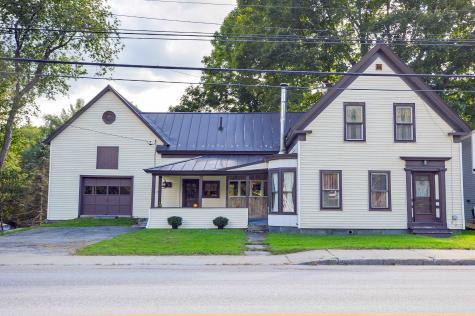56 Main Street Ludlow VT 05149