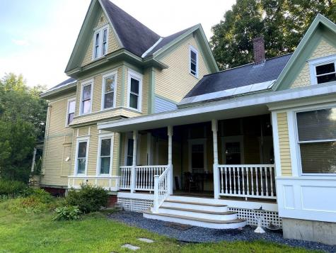 4 Walker Lane Claremont NH 03743