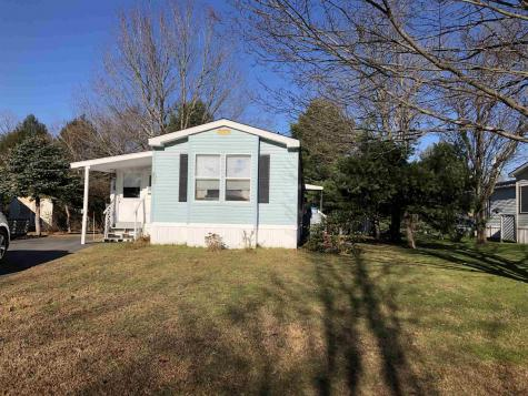 407 Sterling View Road Hyde Park VT 05655