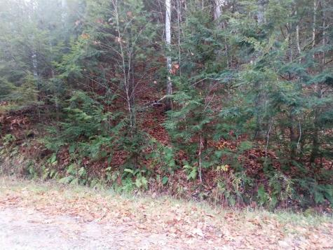 Lot 189 Kinsman Road Haverhill NH 03785