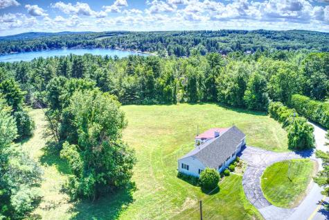 121 Summit Avenue Gilford NH 03249