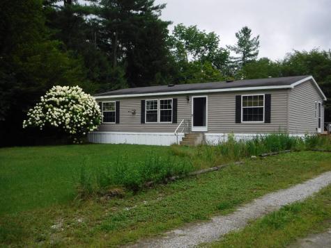 20 Pond View Road Chittenden VT 05737