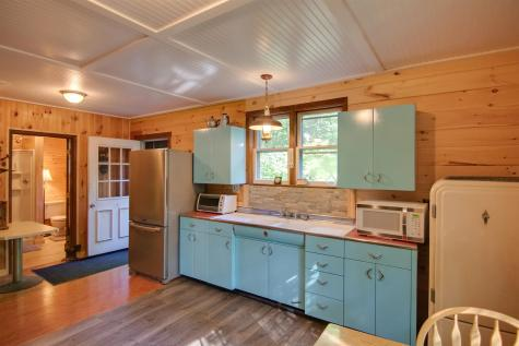 418 Piermont Heights Road Piermont NH 03779