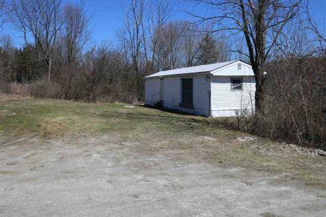 320 North Road Whiting VT 05778