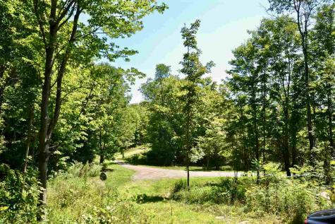 Lot 6 Guptil Road Waterbury VT 05677