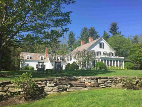 904 Reilly Road Londonderry VT 05148