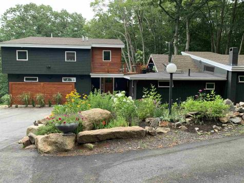 187 Clay Hill Road York ME 03902