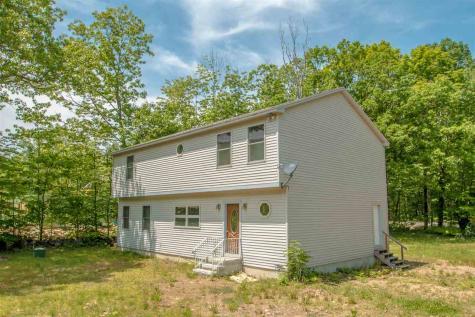 486 Cobb Farm Road Bartlett NH 03812