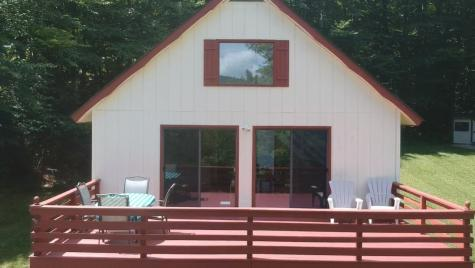 460 Mecawee Road Woodstock VT 05091