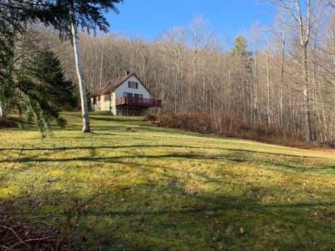 460 Mecawee Road Woodstock VT 05091