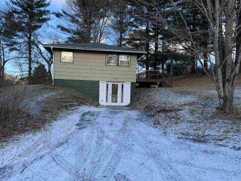 2182 Berlin Pond Road Northfield VT 05663