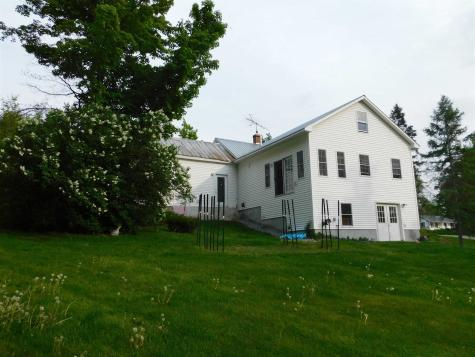 507 Magee Hill Road Hinesburg VT 05461