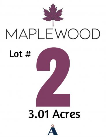 Lot 2 Maplewood Drive Candia NH 03034