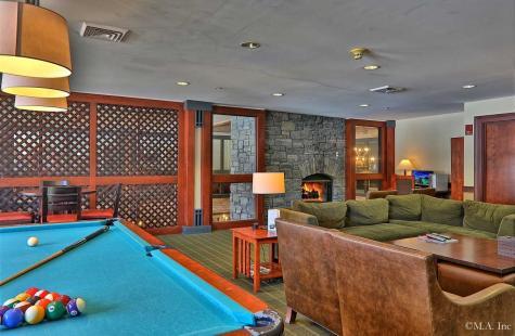 A GRAND HOTEL 163 III (GAILLARD) Street Killington VT 05751