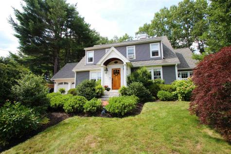 670 Coolidge Avenue Manchester NH 03102