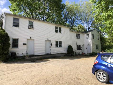 2 Flanders Court Dover NH 03820