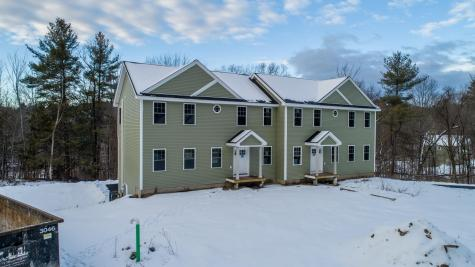34 Speare Road Hudson NH 03051