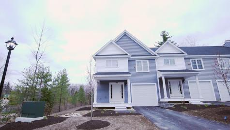 214 Knollwood Way Manchester NH 03102