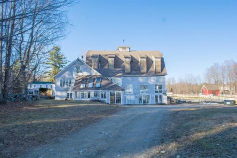 92 Christian Hill Road Amherst NH 03031