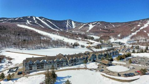 LA DUP GRAND HOTEL 241/243/139 I (MICHAELS) Road Killington VT 05751