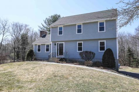 7 Apple Blossom Drive Londonderry NH 03053