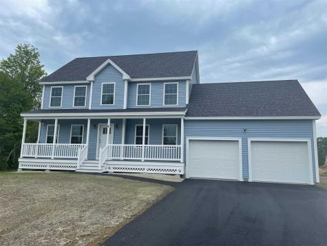 Lot 310-28 Meadow Court Rochester NH 03839