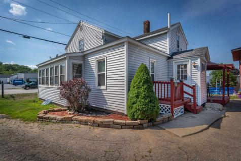 440 High Street Somersworth NH 03878