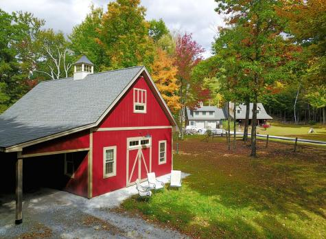 329-431 Notch Road Mendon VT 05701