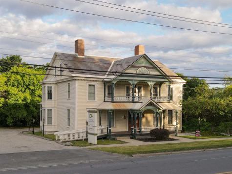 49 North Main Street Rutland City VT 05701