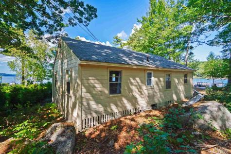 191 Wentworth Cove Road Laconia NH 03246