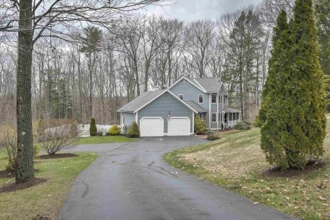 142 Forestview Drive Chesterfield NH 03462