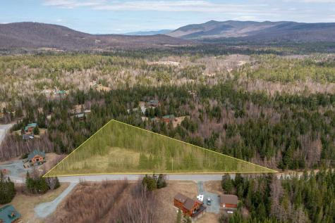 Lot 24 Mahlyn Drive Carroll NH 03595