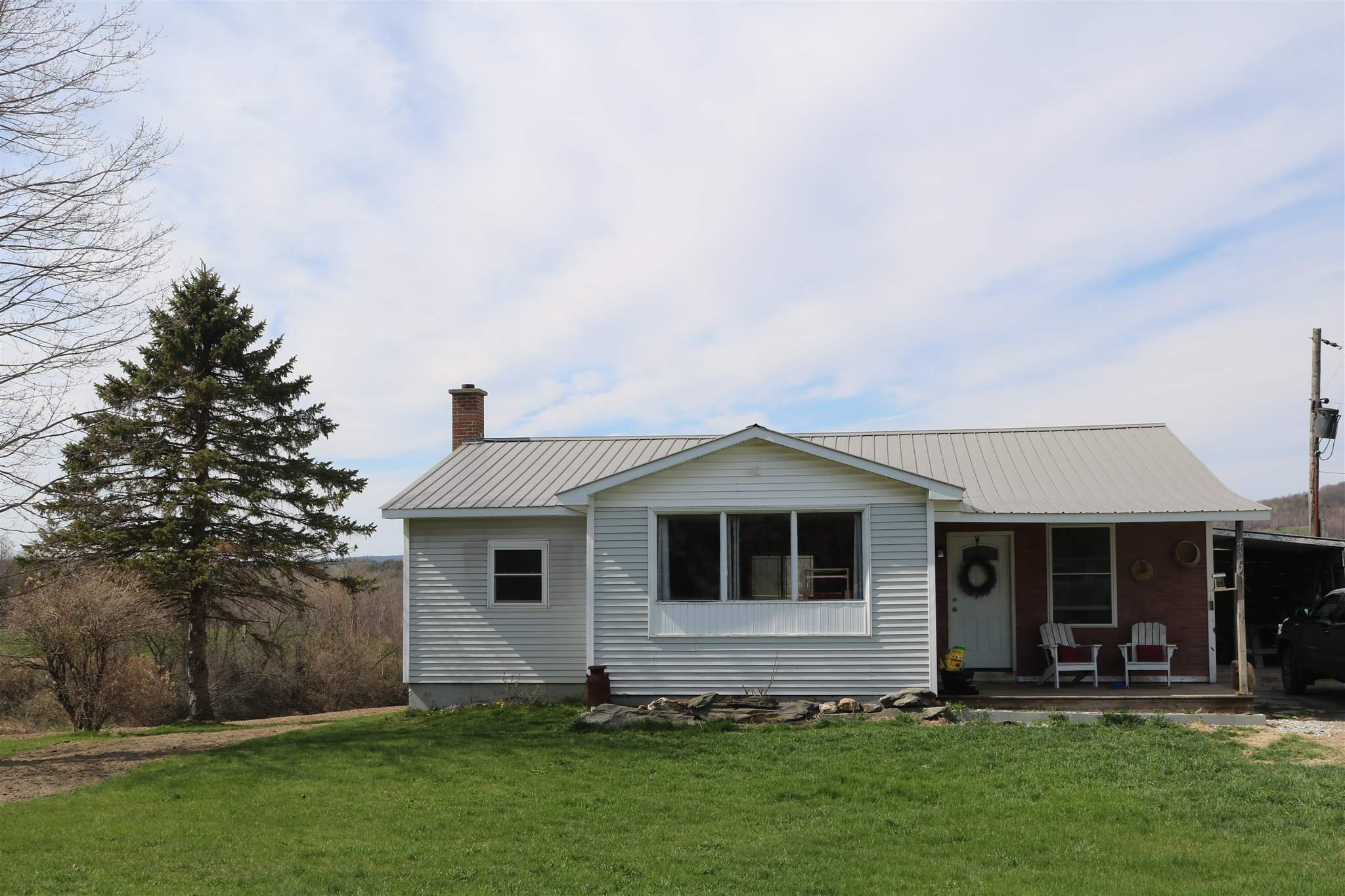4379 East Sheldon Road Sheldon VT 05450