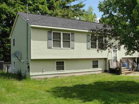 156 East Main Street Conway NH 03818