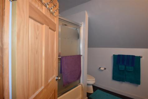 1692 West RIver Road Lincoln VT 05443