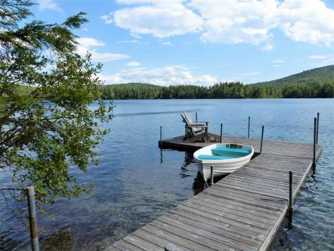 68 Bayle Mountain Road Ossipee NH 03814